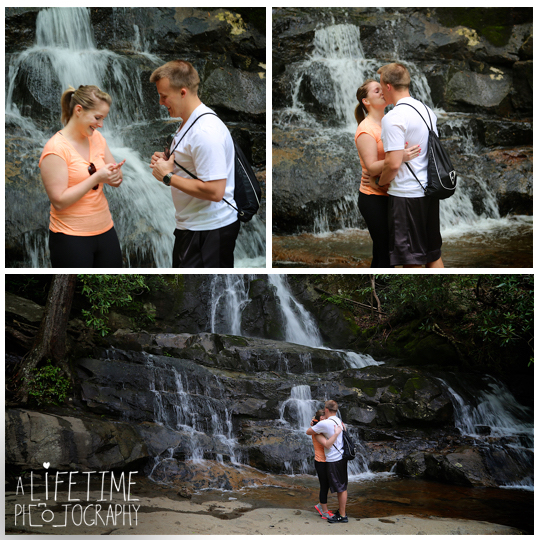 Laurel-Falls-Marriage-proposal-Secret-Gatlinburg-Pigeon-Forge-Smoky-Mountains-Photographer-Waterfall-6