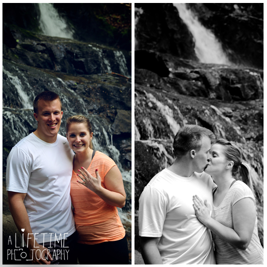 Laurel-Falls-Marriage-proposal-Secret-Gatlinburg-Pigeon-Forge-Smoky-Mountains-Photographer-Waterfall-8