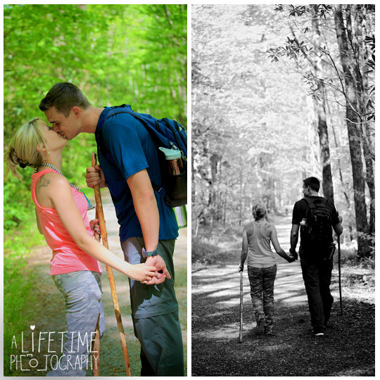 Marriage-proposal-on hiking trail-secret-photographer-Pigeon-Forge-Gatlinburg-Sevierville-wedding-will-you-marry-me-engagement-session-Emerts-Cove-photography-Knoxville-10
