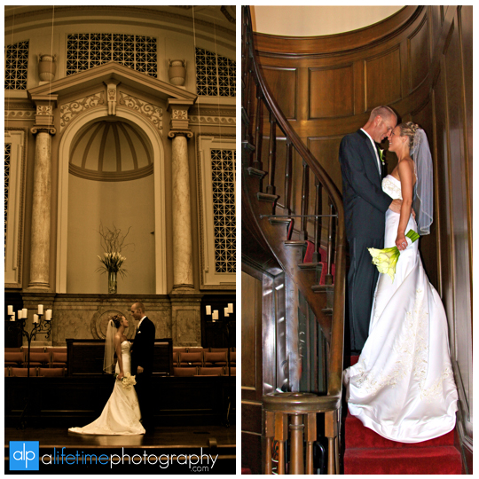 Newly_Married_Just_Newlywed_Couple_Bride_Groom_Wedding_Photographer_Downtown_Knoxville_TN_First_Baptist_Church_Pictures_Photography_Pics_Portraits