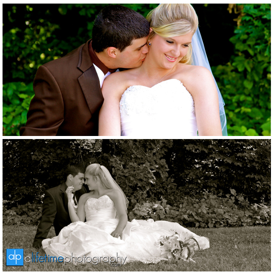 Newlywed-Couple-Wedding-Photographer-Johnson-City-Kingsport-Bristol-Trinity-Baptist-Church-Jonesborough-Tri-Cities