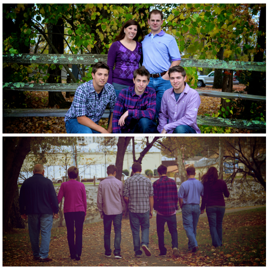 Pigeon Forge Family Photographer 4