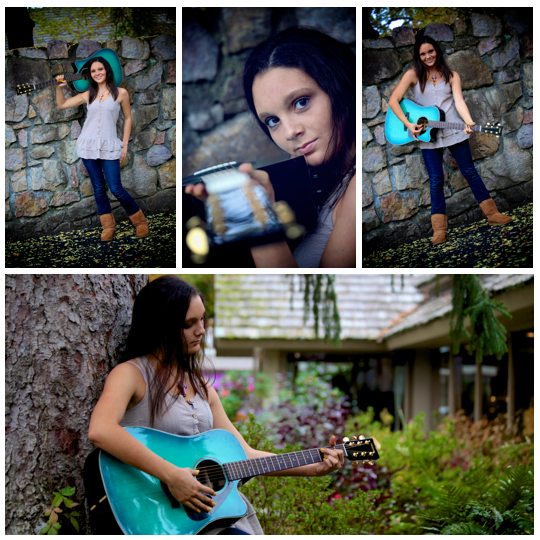 Pigeon Forge Senior Photographer Kara5