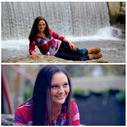 Pigeon Forge Senior Photographer Kara