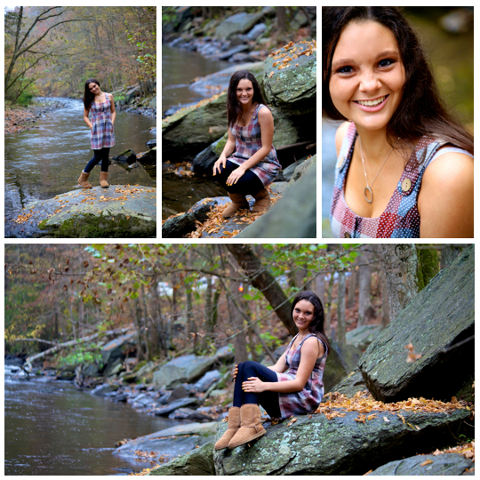 Pigeon Forge Senior Photographer Kara7