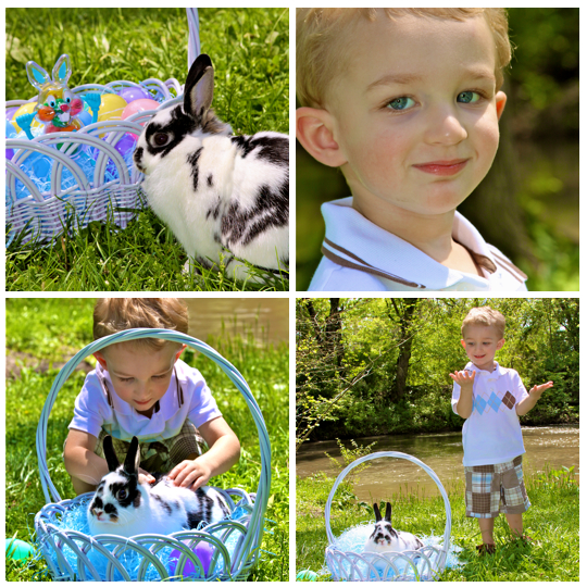 Pigeon_Forge_TN_Easter_Bunny_Session_2