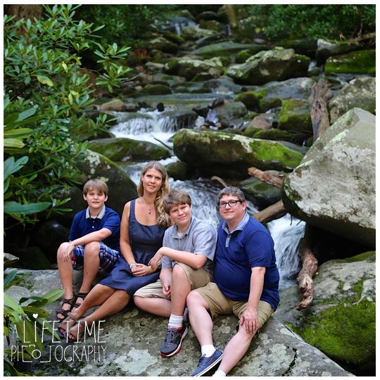 Roaring-Fork-Motor-Nature-Trail-Family-Photos-In-the-Great-Smoky-Mountain-National-Park-Photographer-Family-Reunion-Gatlinburg-Knoxville-Pigeon-Forge-GSMNP-9