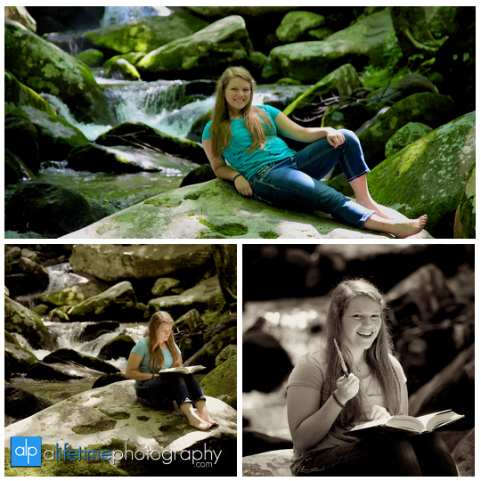 Senior-Photographer-Gatlinburg-Smoky-Mountain-Roaring-Fork-Motor-Nature-Trail-Pigeon-Forge-Sevierville-Photography-Portraits-pictures-high-school-family-kids-8