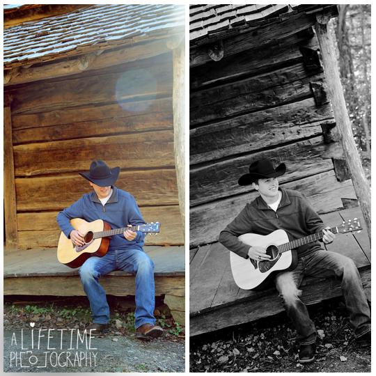 Senior-Photographer-Gatlinburg-Smoky-Mountains-Pigeon-Forge-Sevierville-TN-cowboy-musician-family-photos-Ogle-Place-1