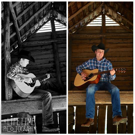 Senior-Photographer-Gatlinburg-Smoky-Mountains-Pigeon-Forge-Sevierville-TN-cowboy-musician-family-photos-Ogle-Place-7