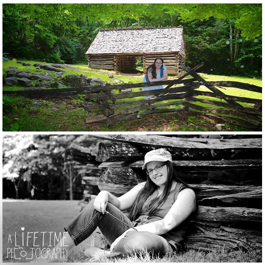 Senior-Photographer-Smoky-Mountain-National-Park-Gatlinburg-Pigeon-Forge-Motor-Nature-trail-9