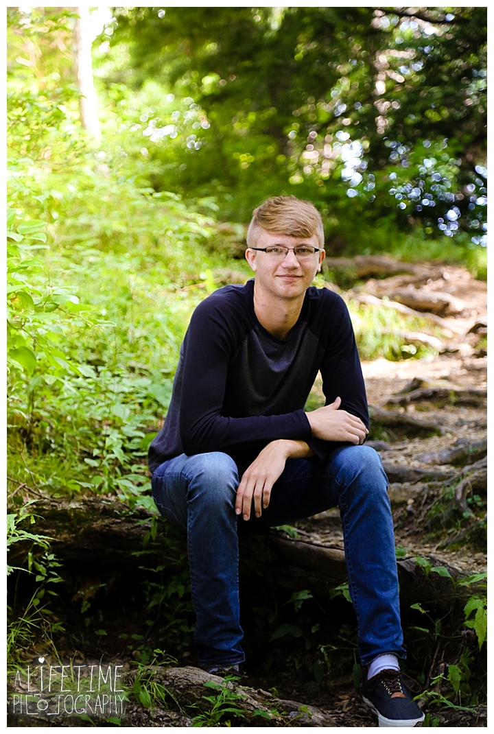 Jacob S Senior Portraits Schuller Family Motor Nature