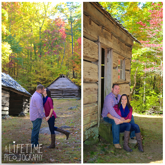 Smoky-Mountain-fall-couples-engagement-photographer-Motor-Nature-Trail-Pigeon-Forge-Knoxville-TN-11