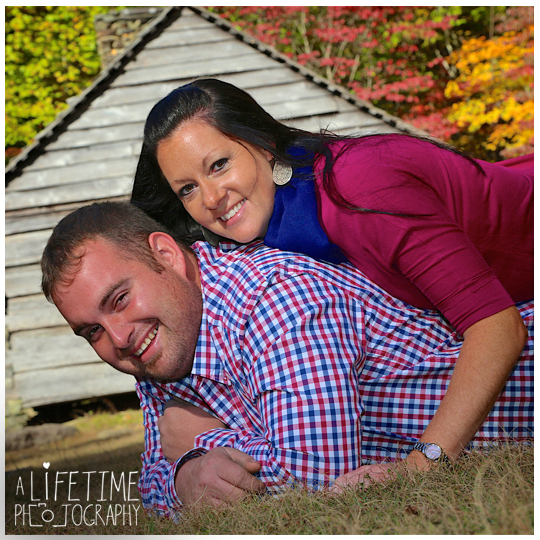 Smoky-Mountain-fall-couples-engagement-photographer-Motor-Nature-Trail-Pigeon-Forge-Knoxville-TN-12