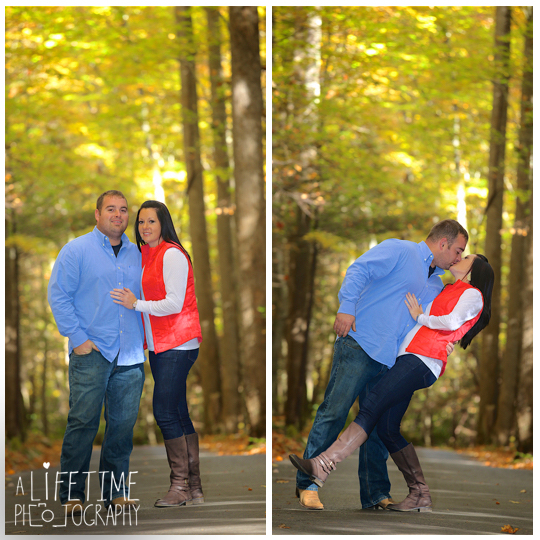 Smoky-Mountain-fall-couples-engagement-photographer-Motor-Nature-Trail-Pigeon-Forge-Knoxville-TN-5