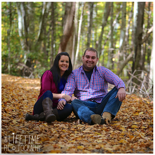 Smoky-Mountain-fall-couples-engagement-photographer-Motor-Nature-Trail-Pigeon-Forge-Knoxville-TN-6