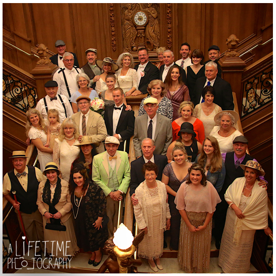 Titanic-Museum-Vow-Renewal-Ceremony-Wedding-Photographer-Pigeon-Forge-TN-Gatlinburg-Sevierville-Knoxville-16