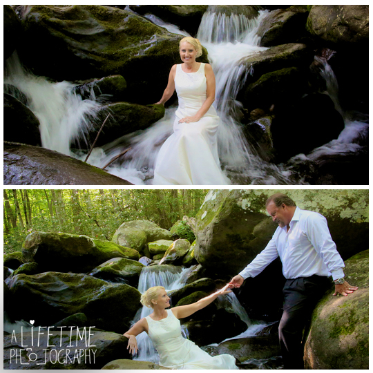 Trash-The-Wedding-Dress-in-Gatlinburg-TN-Photographer-river-smoky-Mountains-National-Park-husband-and-wife-photo-shoot-Roaring-Fork-Motor-Trail-Pigeon-Forge-Knoxville-Sevierville-Seymour-Maryville-TN-13