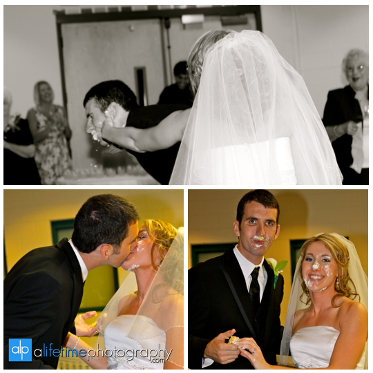 Tri_Cities-Baptist-Church-Wedding-Photographer-Cake-Cutting-Photography-Kingsport-Bristol-Johnson-City