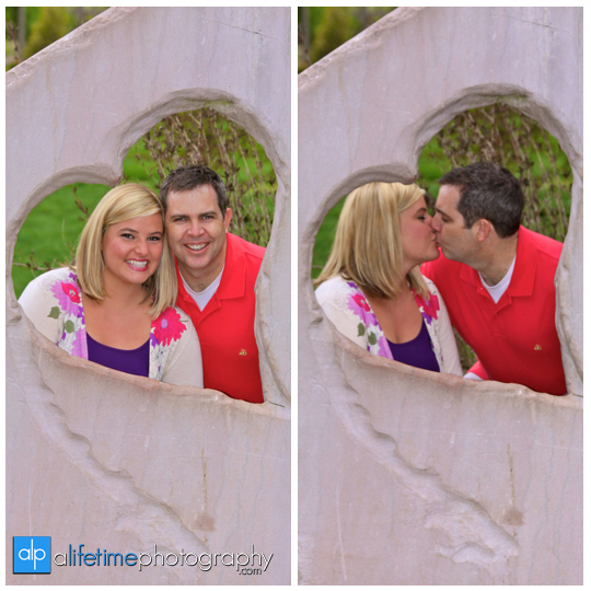 UT_Gardens_Knoxville_TN_Engagement_Session_Photographer_Engaged_Couple_Market_Square_Downtown_pictures