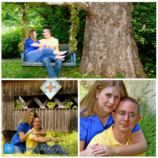 Unicoi-Farm-House-Gallery-Gardens-Engagement-Photographer-Session-Engaged-Couple-Johnson-City-Jonesborough-Kingsport-Bristol-TN_7