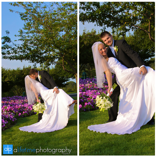Wedding_Ceremony_Photographer_Abington_Bristol_TN_VA_Virginian_Country_Club_Golf_Course_Newlywed_Couple