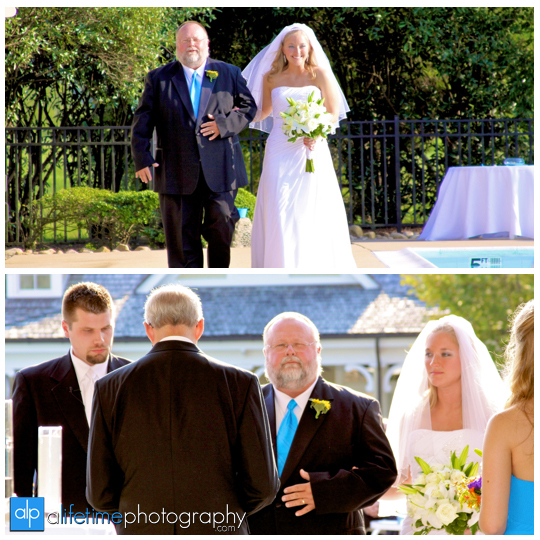 Wedding_Photographer_Abington_VA_Bristol_TN_Virginian_Country_Club_ceremony_bride_bridal_Groom_ceremony