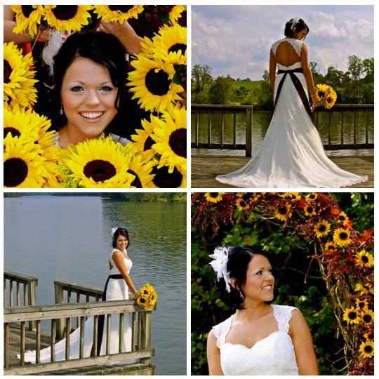 Wedding Photographer lake ideas in Kodak and Sevierville