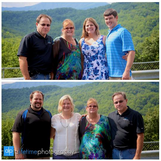 family photography in Gatlinburg TN Pigeon Forge Park Vista Hotel reunion photographer-10