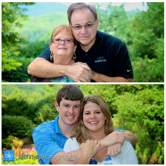 family photography in Gatlinburg TN Pigeon Forge Park Vista Hotel reunion photographer-4