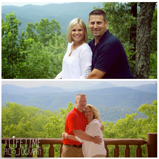 five bears mountain view lodge family photographer Wears Valley- Pigeon-Forge Photographer-reunion photos cabin fever-anniversary-8