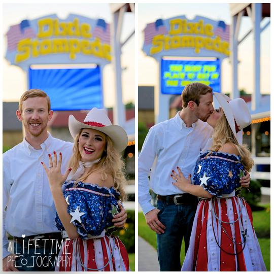 marriage-engagement-photographer-Pigeon-Forge-Dixie-Stampede-Gatlinburg-Smoky-Mountains-11