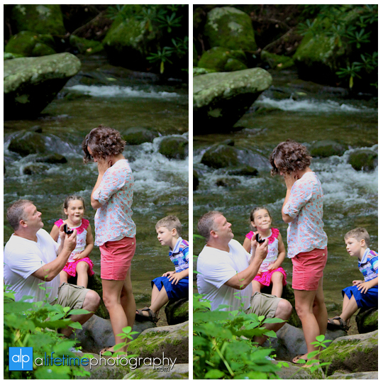 marriage-proposal-wedding-engagement-ring-marry-me-getting-engaged-ideas-Gatlinburg-TN-Photographer-Secretly-photographed-photographing-photography-pictures-kids-fiance-engaged-couple-Pigeon-Forge-National-Park-Smoky-Mountians-2