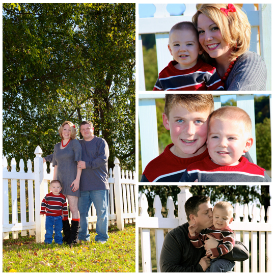 Family Photographers in Kingsport